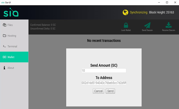 siacoin-send-funds